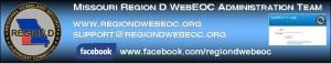 MO Reg-D WebEOC Admin Footer